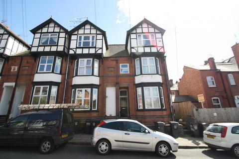 Studio to rent - Flat 7 3/5 Richmond Avenue, Aylestone, Leicester, LE2