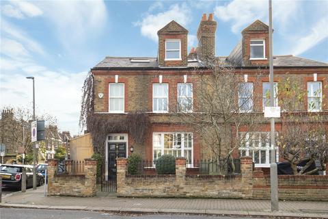 5 bedroom semi-detached house for sale - Erpingham Road, Putney, SW15