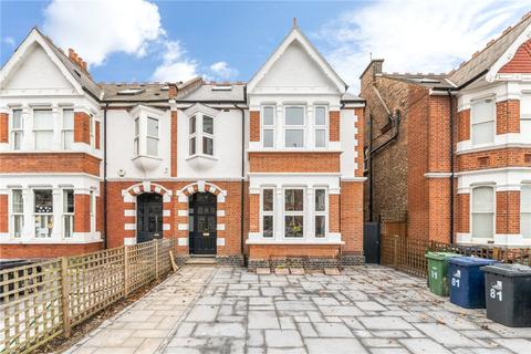 2 bedroom flat for sale - Twyford Avenue, London, W3