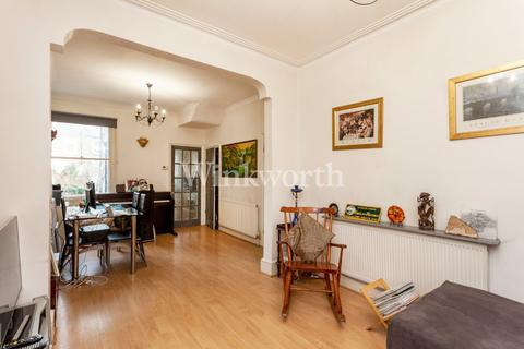 2 bedroom terraced house for sale - Falmer Road, London, N15
