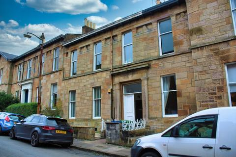 3 bedroom flat to rent - Millbrae Crescent, Flat 0/2, Langside, Glasgow, G42 9UN