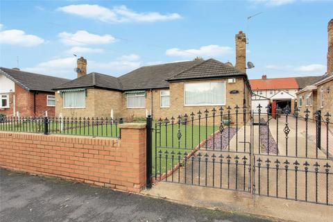 2 bedroom bungalow for sale - Springfield Way, Anlaby, Hull, East Yorkshire, HU10
