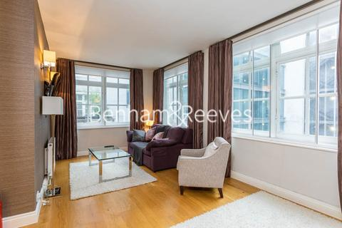 2 bedroom apartment to rent - The Wexner Building, Middlesex Street, Spitalfields, E1