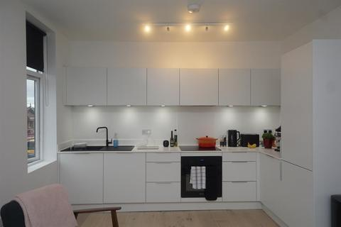 1 bedroom flat - Sharowvale Road, Sharrow, Sheffield, S11 8ZG