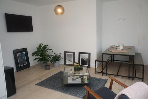 1 bedroom flat to rent - Sharowvale Road, Sharrow, Sheffield, S11 8ZG