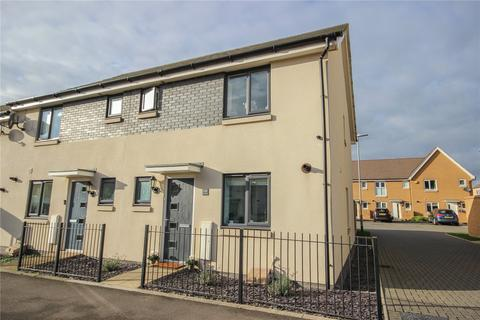 3 bedroom end of terrace house for sale - Wood Street, Charlton Hayes, Patchway, Bristol, BS34
