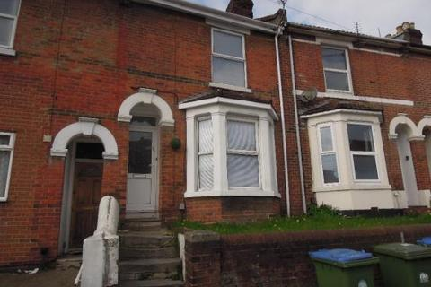 3 bedroom terraced house to rent - Portswood Road, Southampton SO17