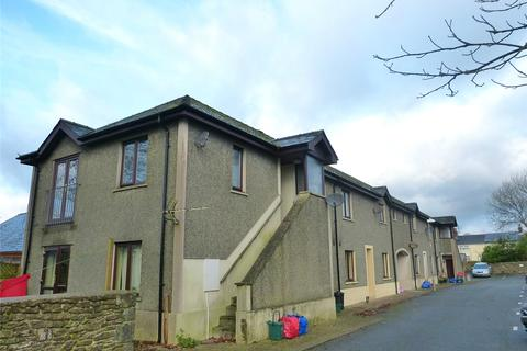 2 bedroom flat for sale - Chapelfield Gardens, Narberth, SA67