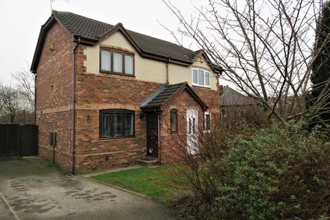 2 bedroom semi-detached house for sale - Kingsmill Close, , Morley, LS27 9RZ