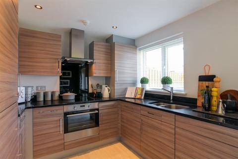 3 bedroom semi-detached house for sale - Plot 234, The Hanbury at Copperfields, 1 Fordh Talgarrek TR1