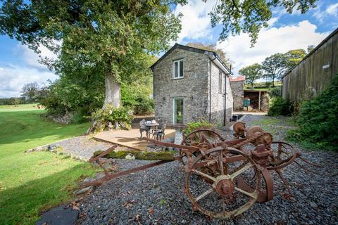 1 bedroom barn conversion to rent - Wortha Farm, Brentor , Tavistock PL19
