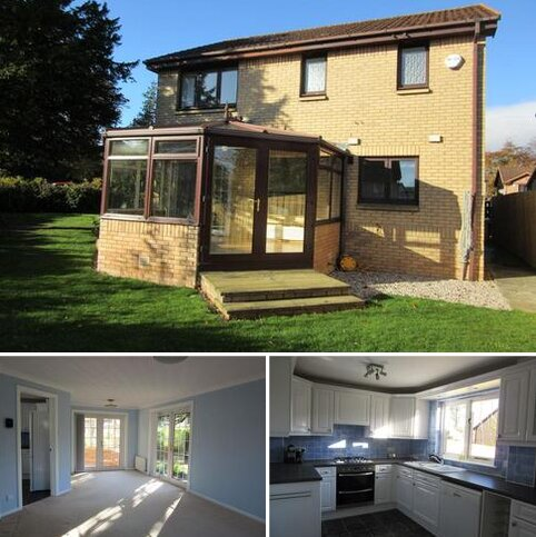 4 bedroom detached house to rent - Carnbee End, Liberton, Edinburgh, EH16 6GJ