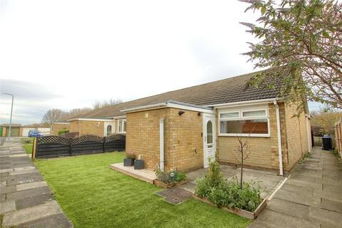 3 bedroom bungalow for sale - Muston Close, Acklam Hall