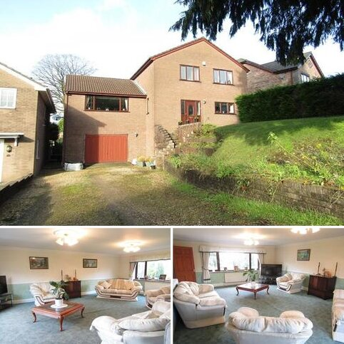 3 bedroom detached house for sale - Gellionen Close, Clydach, Swansea, City And County of Swansea.