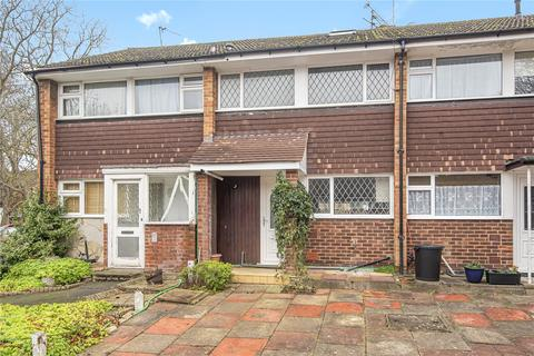 2 bedroom terraced house for sale - Frayslea, Uxbridge, Middlesex, UB8