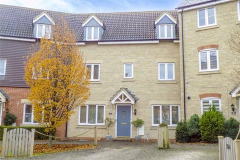 4 bedroom terraced house for sale - Casterbridge Road, Swindon, SN25