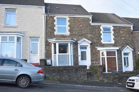 3 bedroom terraced house for sale - Watkin Street, Swansea, City and County of Swansea. SA1 6YF