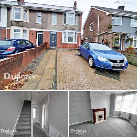 3 bedroom end of terrace house for sale - Quarry Dale, Cardiff