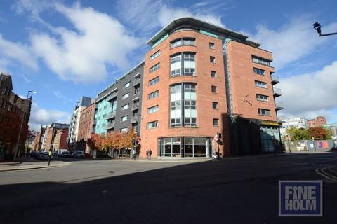 2 bedroom flat to rent - G1 Building, 161 High Street, GLASGOW, G1
