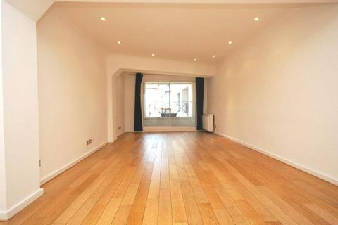 1 bedroom apartment for sale - EAGLE WHARF, LAFONE STREET, SE1