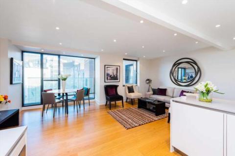 2 bedroom flat - Hyde Park Square, Hyde Park