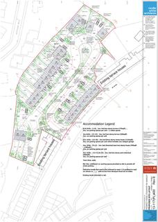 Land for sale - Stockport Road, Mossley  OL5