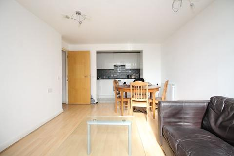 2 bedroom apartment to rent - Fairlead House, Cassiliss Road, Canary Wharf