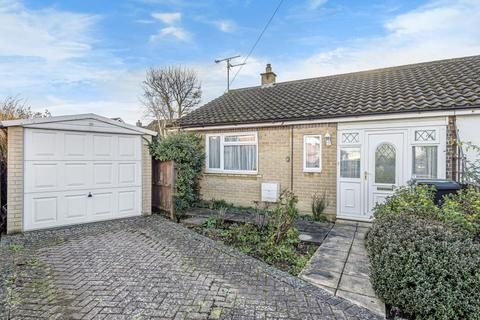 1 bedroom semi-detached bungalow for sale - Oxfordshire,  Thame,  OX9
