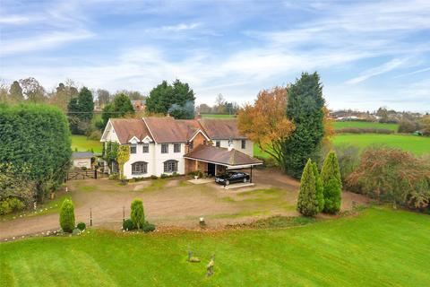 3 bedroom detached house for sale - Hollows Park, Desford, Leicester
