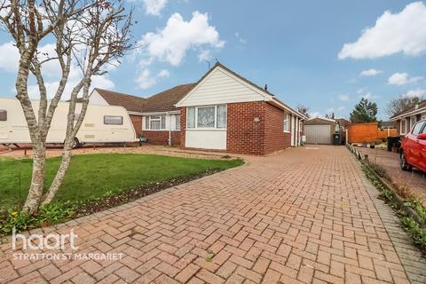 3 bedroom semi-detached bungalow for sale - Nindum Road, Swindon