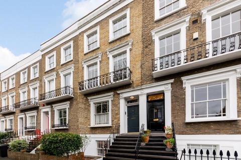 2 bedroom maisonette for sale - Rochester Square, Camden, London, NW1