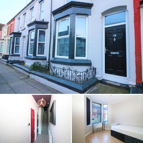 6 bedroom terraced house to rent - Hannan Road, Liverpool