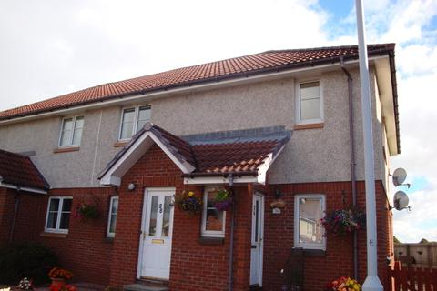 2 bedroom flat to rent - Grange Wynd, Dunfermline, Fife, KY11 8QW