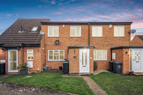 2 bedroom terraced house for sale - Trent Avenue, Flitwick, Bedfordshire, MK45