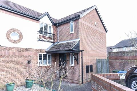 3 bedroom semi-detached house for sale - Colleridge Grove, HU17