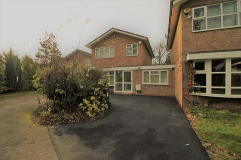5 bedroom detached house for sale - Hamstead Hill, Handsworth Wood, Birmingham, B20 1DL