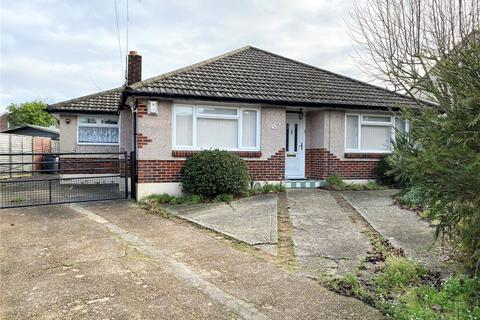 3 bedroom bungalow for sale - High Howe Lane, Bear Cross,  Bournemouth, BH11