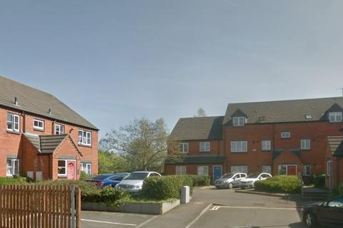 2 bedroom flat to rent - 131 Danvers Road, Leicester LE3