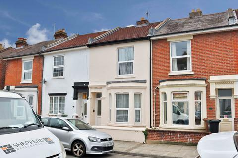 2 bedroom terraced house for sale - Bath Road, Southsea