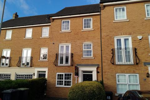 5 bedroom terraced house for sale - Cartwright Way, Beeston, NG9 1RL