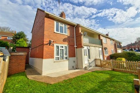 2 bedroom ground floor flat for sale - Leypark Road, Whipton, Exeter