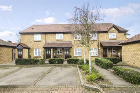 1 bedroom maisonette for sale - Meadowlea Close, Harmondsworth, Middlesex