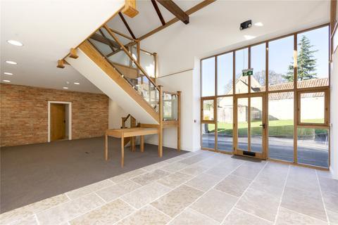 Office to rent - Mill Farm Barn, Mill Lane, Wadenhoe
