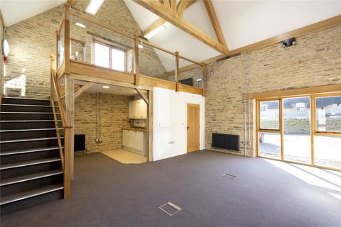 Office to rent - Gable Barn, Dovecote Yard, Pilton Lane, Wadenhoe