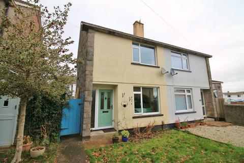 2 bedroom semi-detached house for sale - Plough Green, Saltash