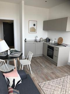 1 bedroom apartment - APT 417 Park gate, 2096 Coventry Rd, Birmingham B26