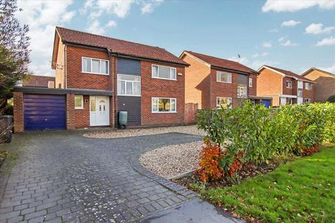 4 bedroom detached house - Deepdale Lane, Nettleham, Lincoln