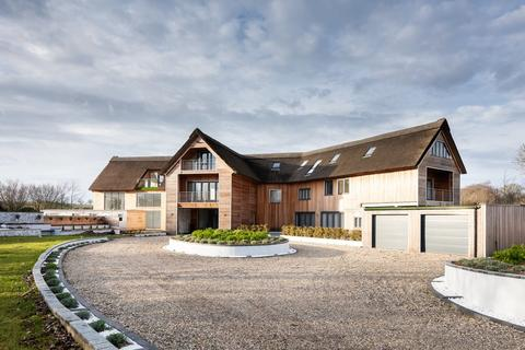 6 bedroom detached house for sale - Rectory Road, Lyng, Norwich