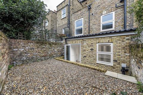 2 bedroom flat to rent - Raynham Road, W6