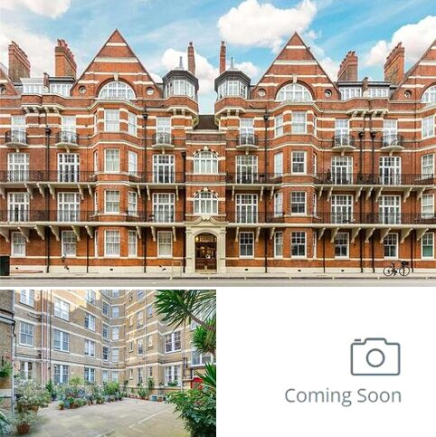3 bedroom apartment for sale - Hammersmith Road W14